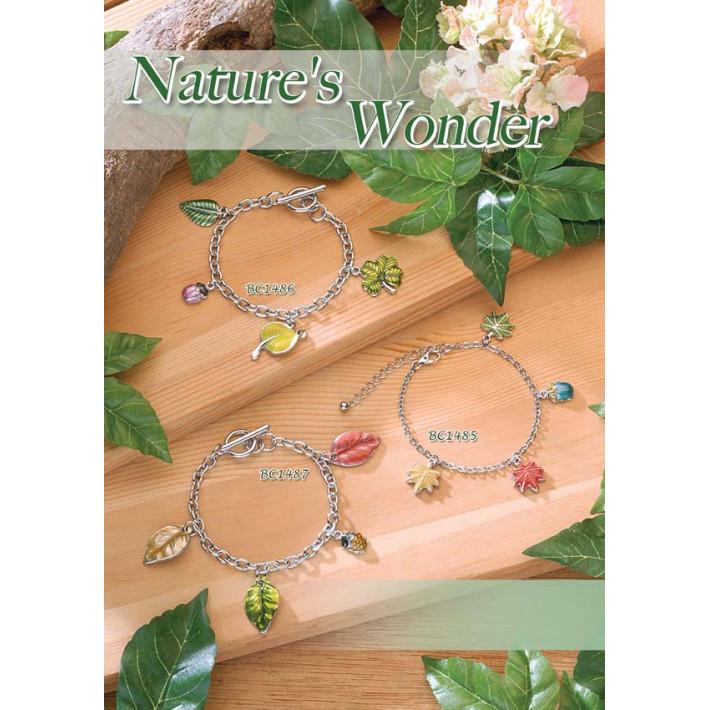 Nature's Wonder- Bracelet
