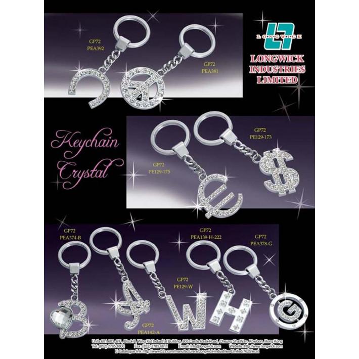 Keychain Crystal